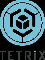 Logo TetriX RVB